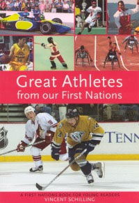 Great Athletes of our First Nation